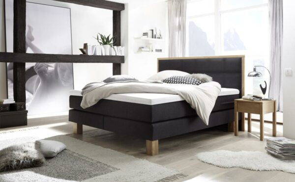 Boxspring Pronto Cottage Ch D 2021