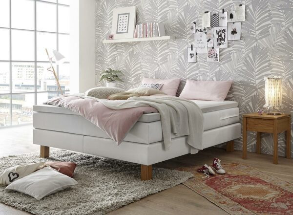 Boxspring Pronto Isoba Ch D 2021